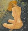 030 Nudo di donna