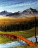 036 Il ponte di legno