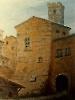 056 Il borgo medievale