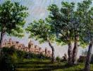182 Paesaggio romano