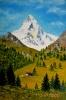 265 La montagna