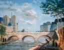 290 La Senna a Pont Notre Dame