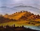 318 Le colline di Monticchiello