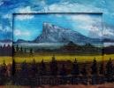 366 Le montagne gemelle