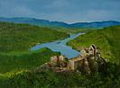 412 Sulla riva destra del Danubio