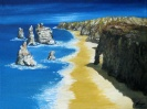 434 Costa australiana