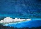 455 Le bianche scogliere