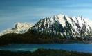 500 Panorama delle Alpi