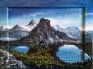 518 Luna piena ad Assiniboine B.C.