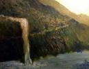 523 La cascata